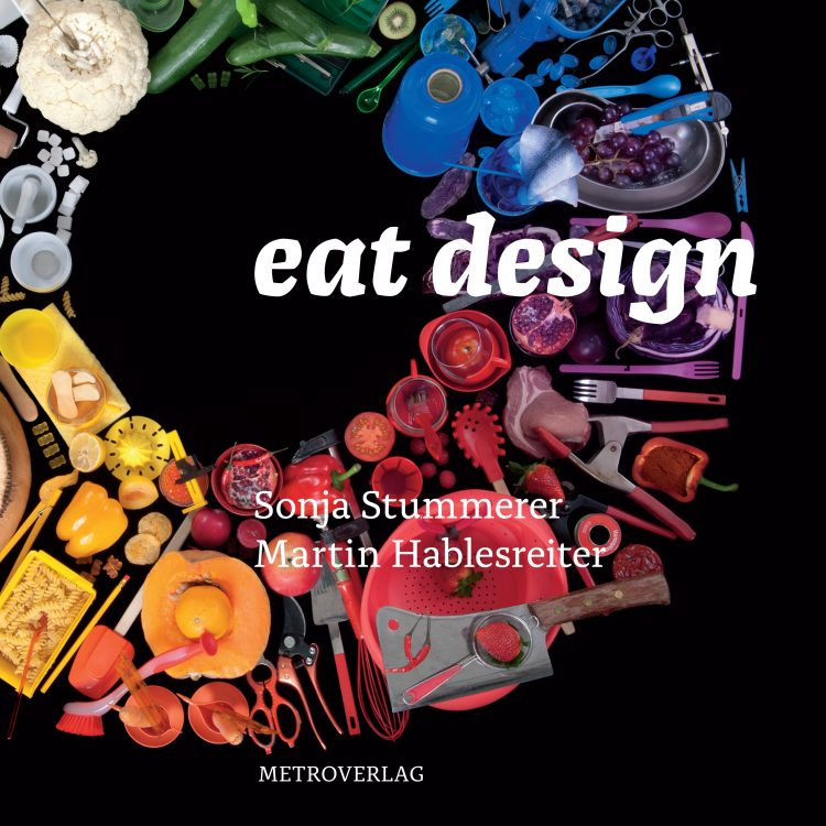 Eat Design Cover